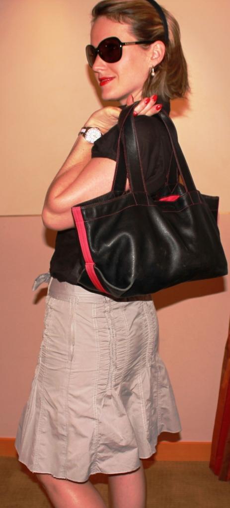 Handbag by Kenzo