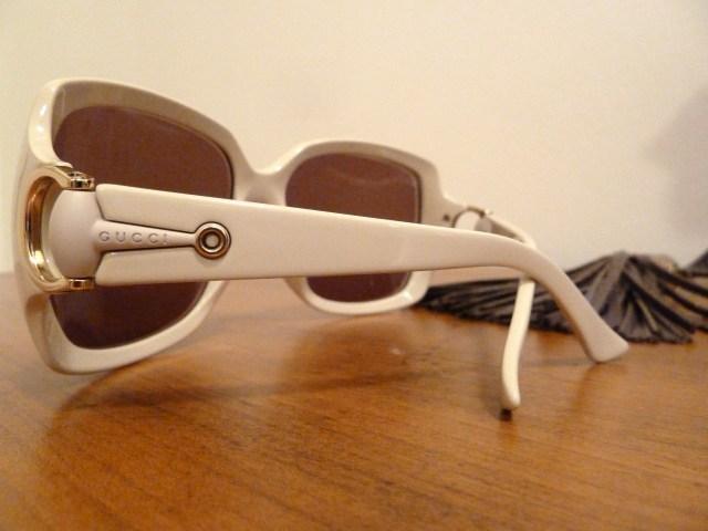 Sunglasses by Gucci