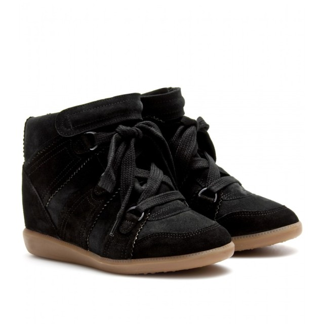 Sneakers Bluebel, by Isabel Marant