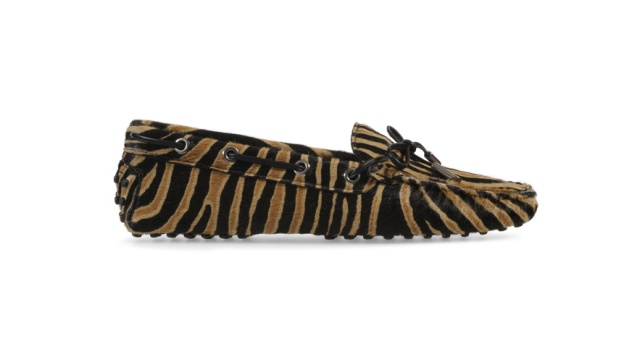 Du léopard chez Tod's (450 €)