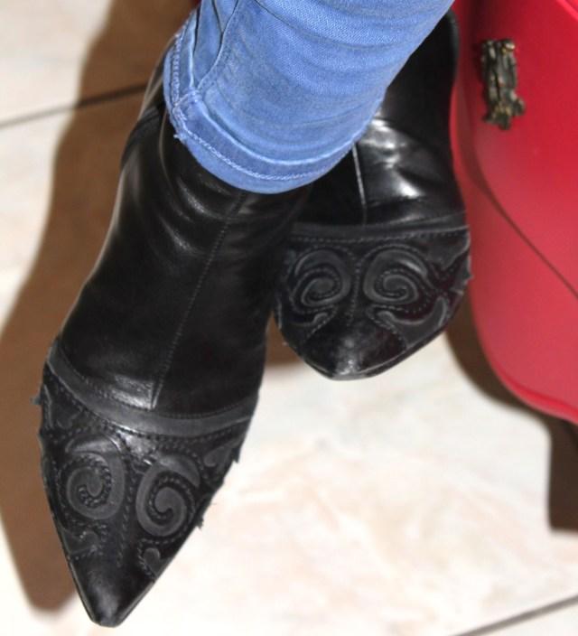 Boots Muratti