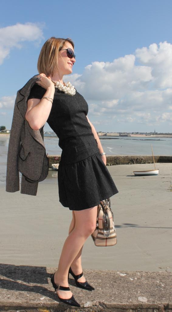 Ma petite robe noire  (7)