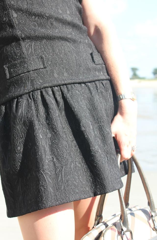 Ma petite robe noire  (8)