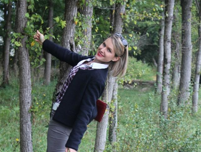Promenons-nous dans les bois.. (2)