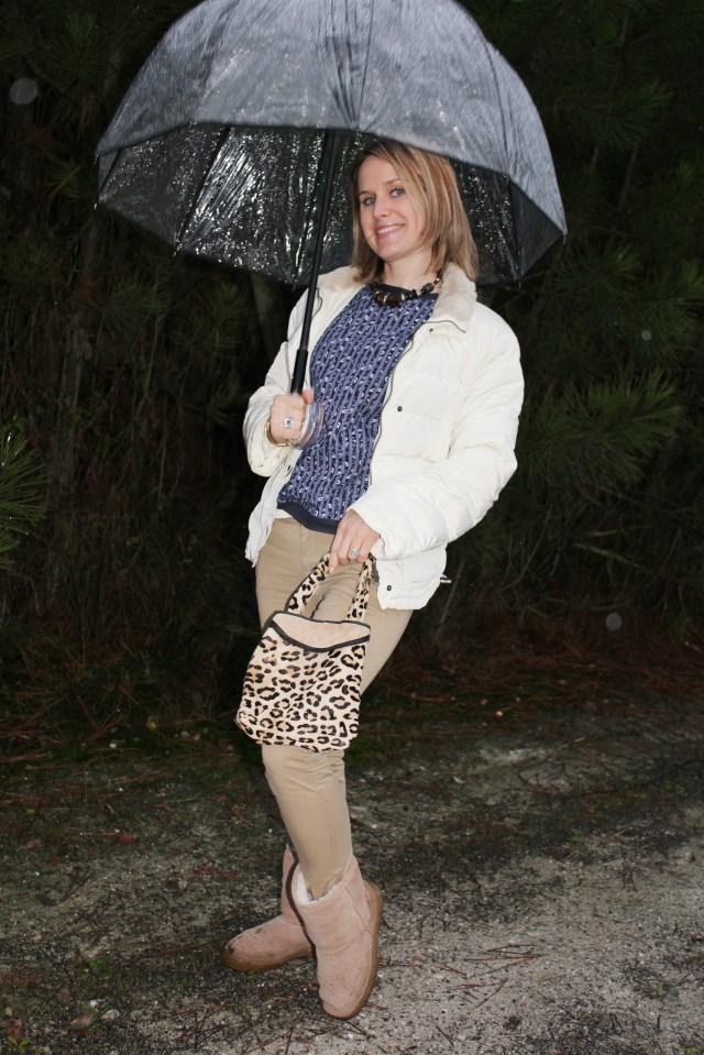 Under the rain (10)