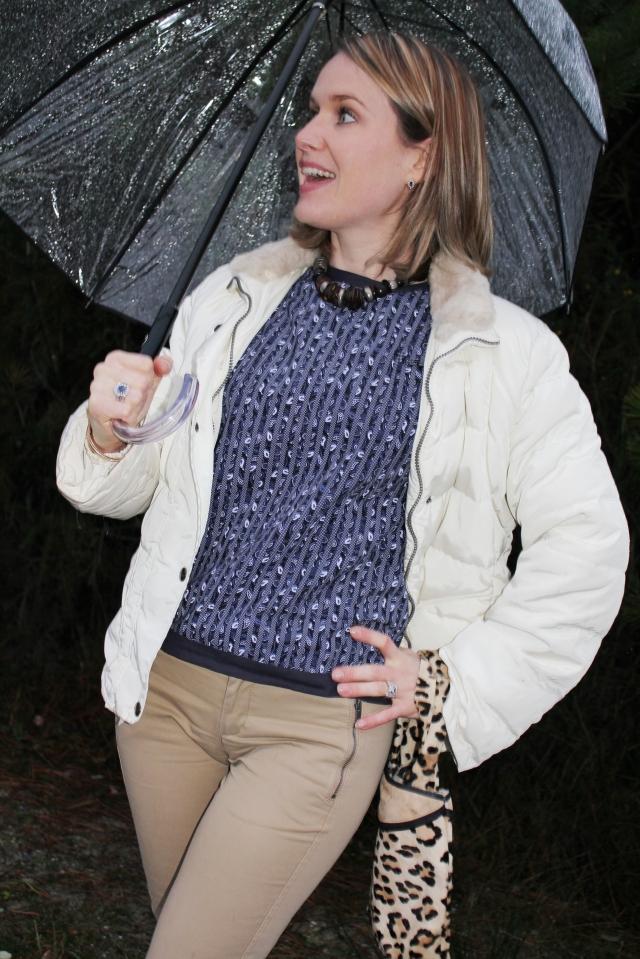 Under the rain (23)