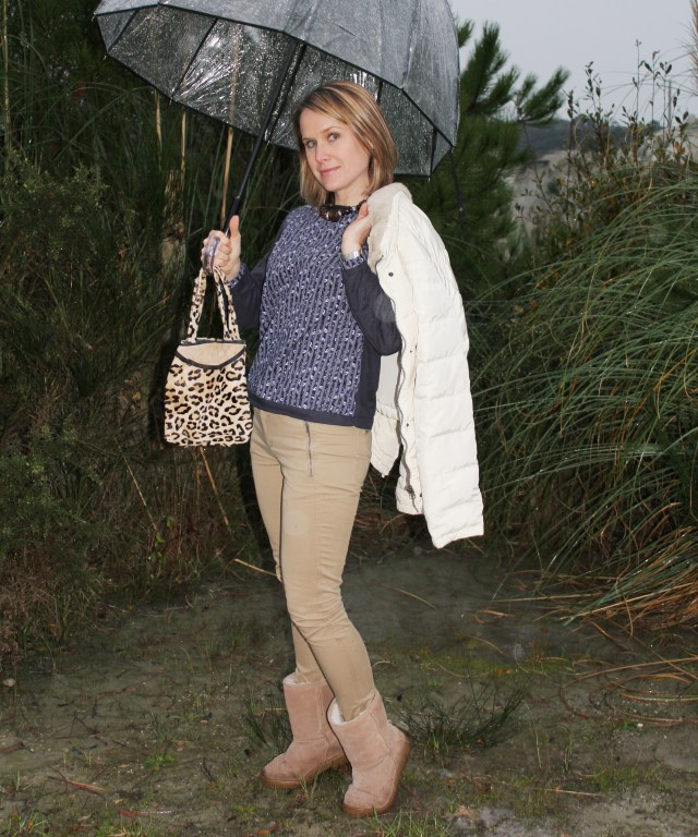 Under the rain (30)