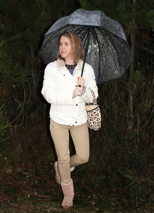 Under the rain (4)