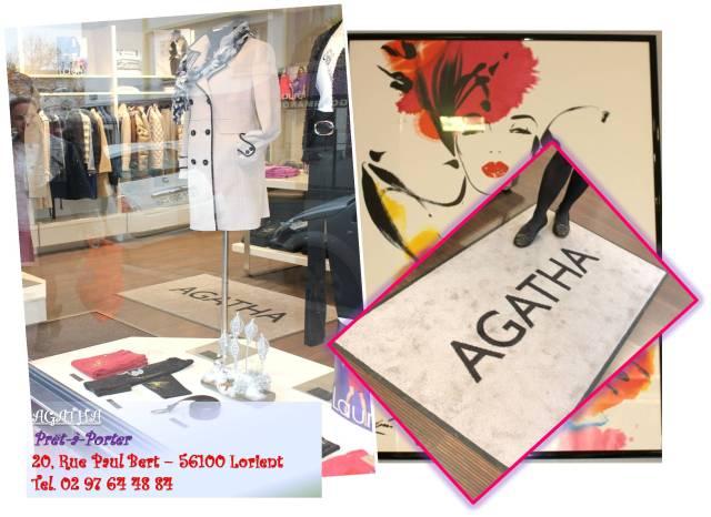 Agatha 7