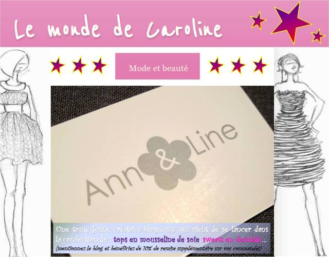 Ann&Line 1