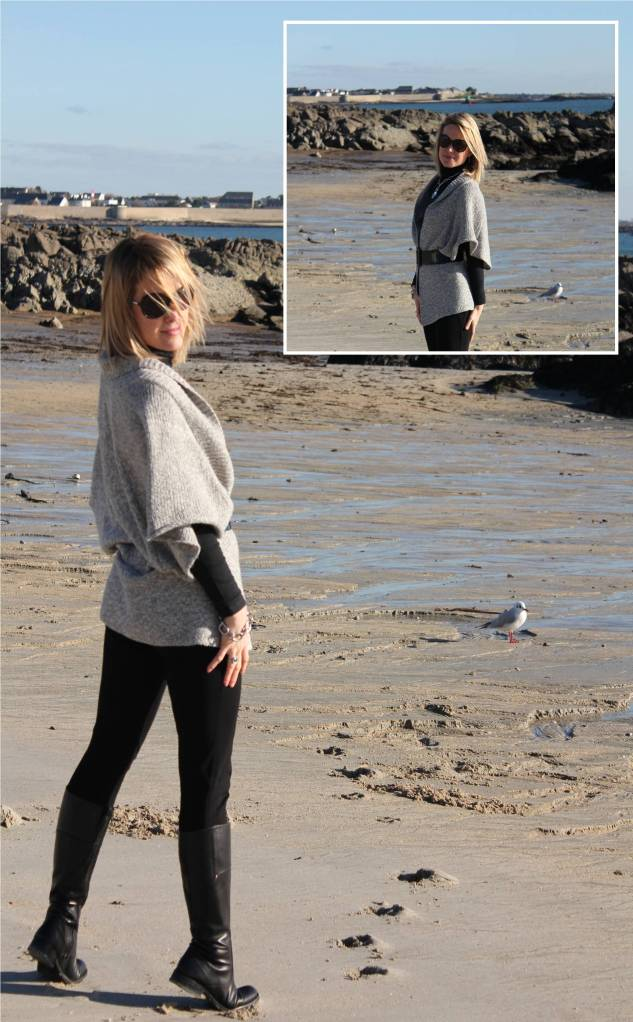 Black intense Duo 1