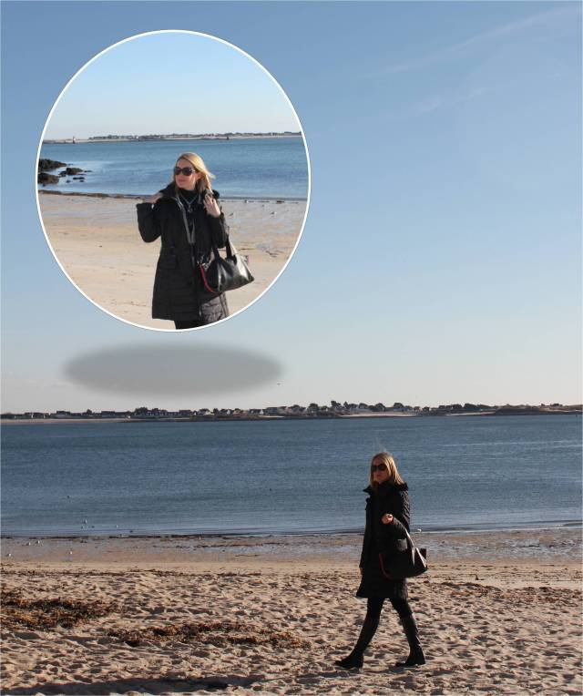Black intense Duo 2