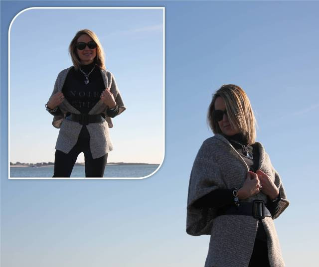 Black intense Duo 3