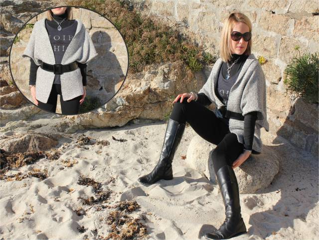 Black intense Duo 5