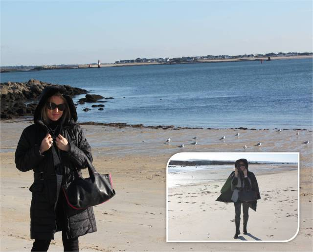Black intense Duo 6