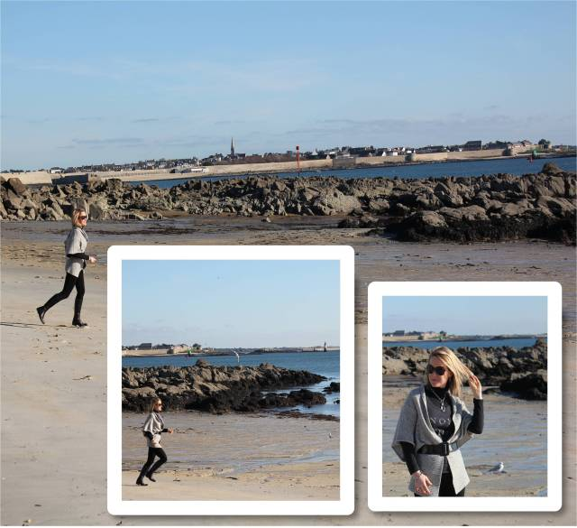 Black intense Trio 2