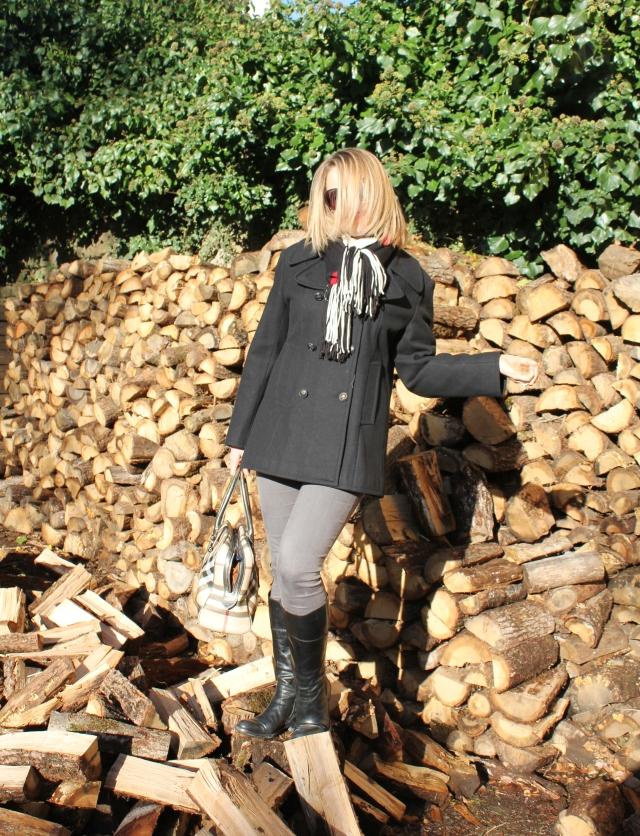 Allons couper du bois (5)
