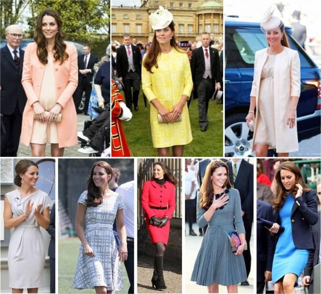 British Elegance multi 7