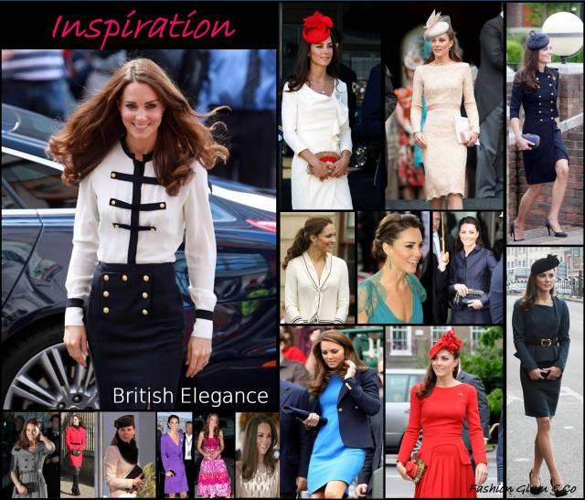 British Elegance TITLE