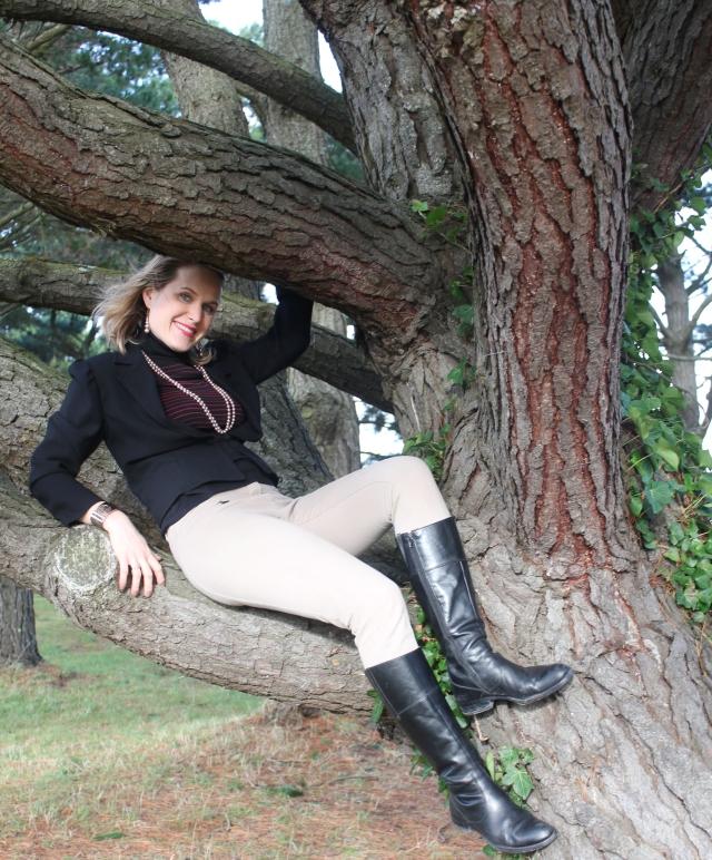 Dans mon arbre perchée (45)