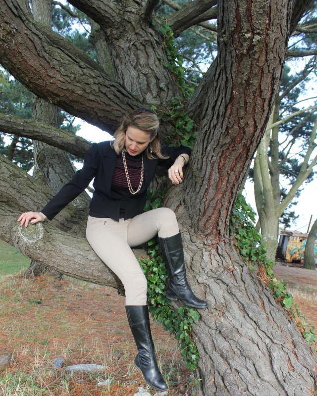 Dans mon arbre perchée (59)