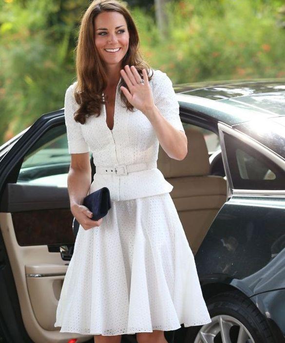 Kate Middleton Duchess of Cambridge (1)