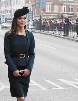 Kate Middleton Duchess of Cambridge (2)