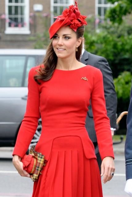Kate Middleton Duchess of Cambridge (4)