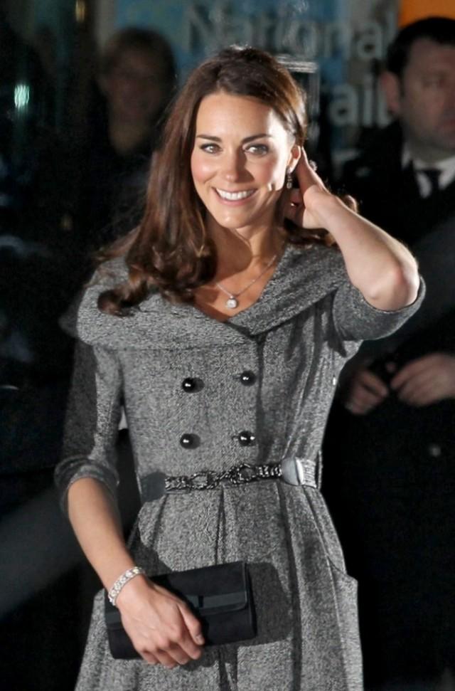 Kate Middleton Duchess of Cambridge (6)