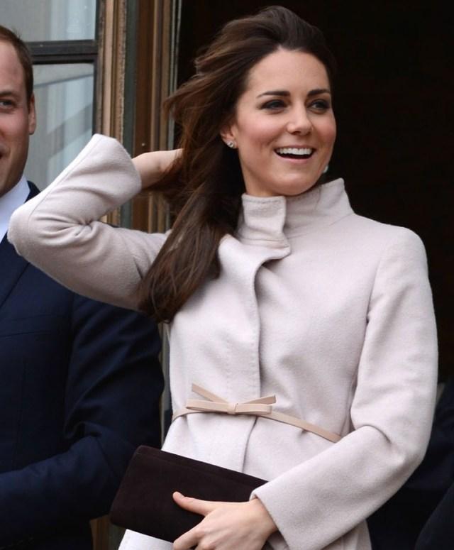Kate Middleton Duchess of Cambridge (7)