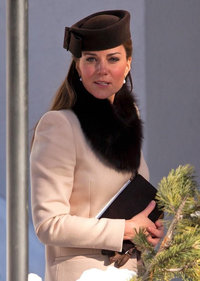 Kate Middleton Duchess of Cambridge (8)