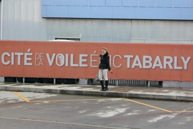 Cité de la Voile Eric Tabarly (2)