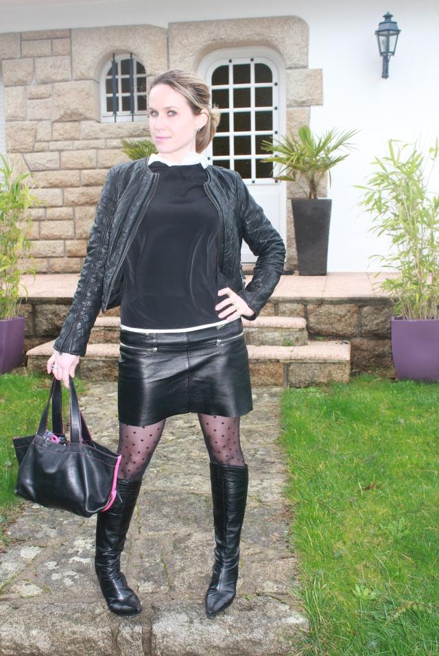 Leather addict (30)