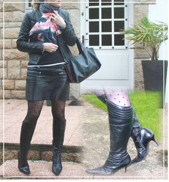 Leather addict duo 2