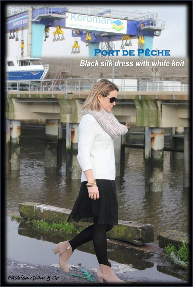 Port de Pêche TITLE