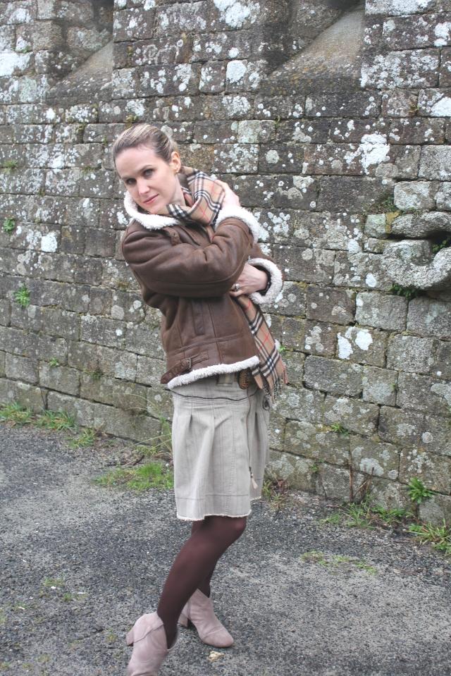 Aviator with skirt (49)