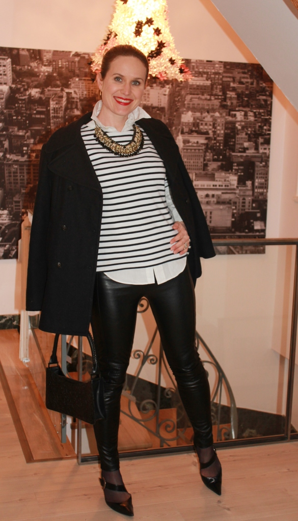 Leather & stripes (6)