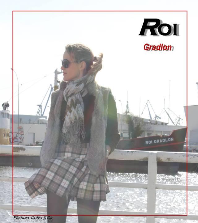 Roi Gradlon TITLE