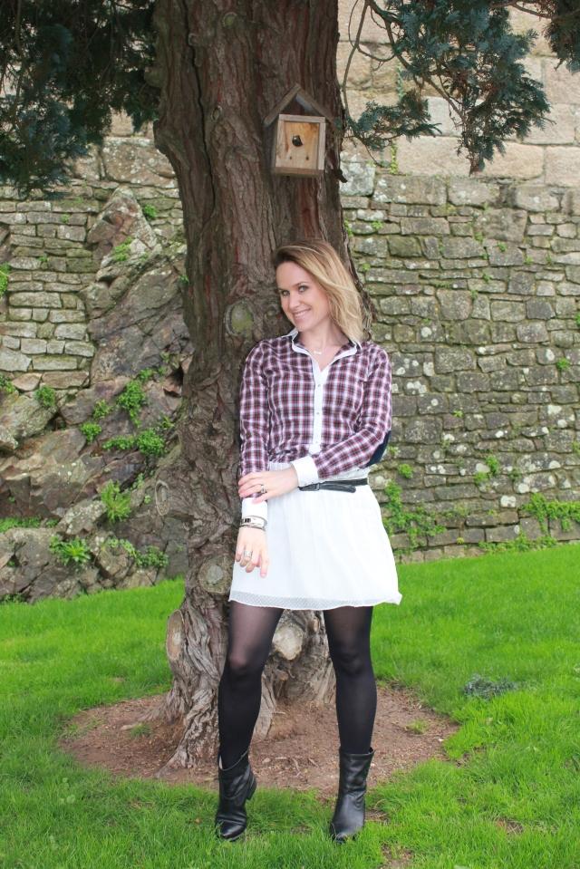 White skirtounette (81)