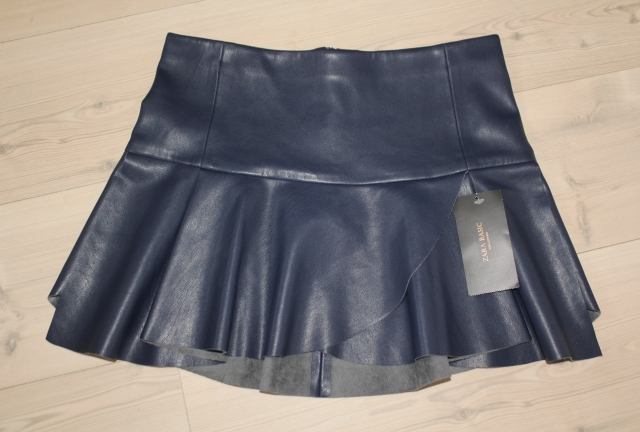 New In faux leather skirts (3)